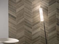Pavimento/rivestimento in gres porcellanato effetto legnoBIO SELECT OAK ASH - LEA CERAMICHE