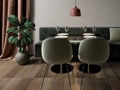 Pavimento/rivestimento in gres porcellanato effetto legnoBIO SELECT OAK CLOVES - LEA CERAMICHE