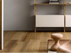 Pavimento/rivestimento in gres porcellanato effetto legnoBIO SELECT OAK NATURAL - LEA CERAMICHE