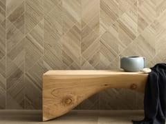 Pavimento/rivestimento in gres porcellanato effetto legnoBIO SELECT OAK VANILLA - LEA CERAMICHE