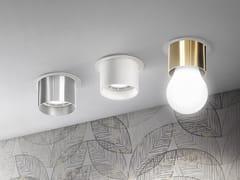 Faretto a LED rotondo in alluminioBIRBA_C - LINEA LIGHT GROUP