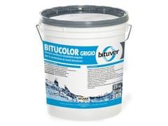 Emulsioni bituminose e vernici protettive