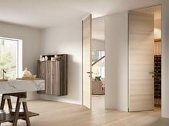Porte in legno GAROFOLI