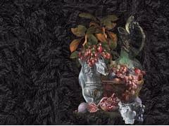 Tessuto da parati in fibra di vetro BL-05 - The Black Attitude