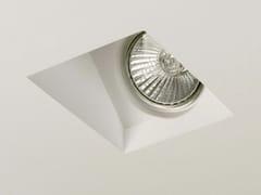 Faretto a LED in gesso da incasso con dimmerBLANCO 45 - ASTRO LIGHTING