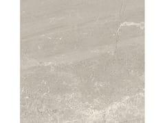 Pavimento/rivestimento in gres porcellanato effetto pietraBLENDSTONE GREY - CERAMICHE COEM