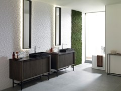 Mobile lavabo componibileBLIND | Mobile lavabo - PORCELANOSA GRUPO