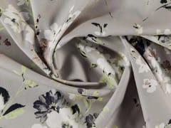 Tessuto lavabile stampato in cotone con motivi florealiGARDENIA - MORE FABRICS