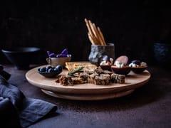Vassoio / tagliere in legno masselloBLOOM | Tagliere - MUNDUS VIRIDIS
