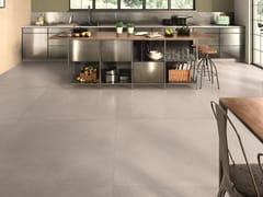 Imola, BLOX W Pavimento/rivestimento in gres porcellanato a tutta massa per interni ed esterni