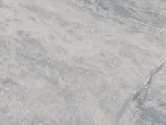 FMG, BLUE DE SAVOIE Pavimento/rivestimento in ceramica tecnica effetto marmo per interni ed esterni