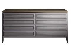 Cassettiera in legnoBLUE MOON | Cassettiera - CIAC-EXPORT