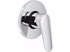 Miscelatore per doccia monocomando in acciaio inoxBLUES | Miscelatore per doccia - CARLO NOBILI RUBINETTERIE