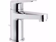 Miscelatore per lavabo da piano monocomando con aeratoreBLUES | Miscelatore per lavabo - CARLO NOBILI RUBINETTERIE