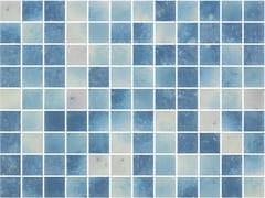 Mosaico in vetro per interni ed esterniBLUESTONE BLEND MATTE - ONIX CERÁMICA