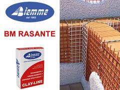 Rasante per intonacoBM RASANTE - BIEMME