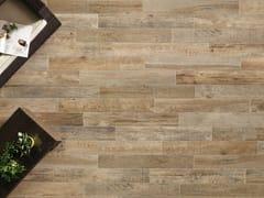 Pavimento/rivestimento in gres porcellanato effetto legnoBOARDS AMBER - ASTOR CERAMICHE