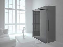 RELAX, BOBOX C+AB Box doccia rettangolare con porta a battente