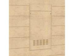 Caldaia a condensazione da incasso RESIDENCE IN CONDENS - Generatori murali