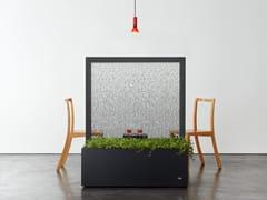 Kriskadecor, BOIRA PLANTER Divisorio / fioriera