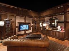Prestige, GRAN DUCA | Boiserie in legno  Boiserie in legno