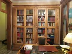Libreria in legnoLibreria  10 - GARDEN HOUSE LAZZERINI