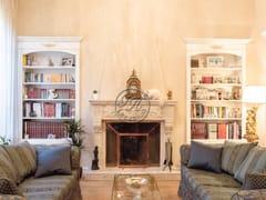Libreria a giorno in legno masselloLibreria  3 - GARDEN HOUSE LAZZERINI