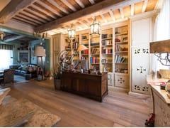 Libreria a giorno in legnoLibreria  8 - GARDEN HOUSE LAZZERINI