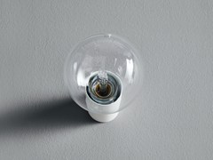 Lampada da parete alogena per bagnoBOOL | Lampada da parete per bagno - REXA DESIGN
