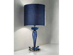 Lampada da tavolo in cristalloBORA LG1 - EUROLUCE LAMPADARI