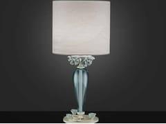 Lampada da tavolo in cristalloBORA LP1 - EUROLUCE LAMPADARI