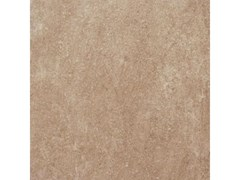 PAVIMENTO IN GRES PORCELLANATO BORGOGNA BROWN - AREA CERAMICHE