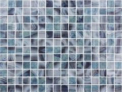 Mosaico in vetro per interni ed esterniBORNEO - ONIX CERÁMICA