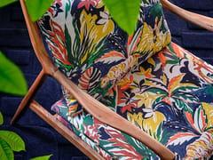 Tessuto con motivi florealiBOTANICAL DREAM - ALDECO, INTERIOR FABRICS
