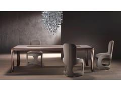 Tavolo allungabile in legno masselloBOTERO | Tavolo allungabile - CARPANELLI