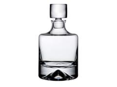 Bottiglia in cristalloNO. 9 | Bottiglia - NUDE