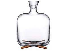 Bottiglia in cristalloCAMP | Bottiglia - NUDE