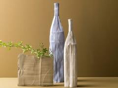 Bottiglia in ceramicaOLTRE L'APPARENZA | Bottiglia - PAOLA PARONETTO