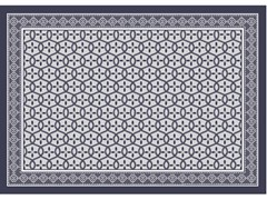 Tovaglietta rettangolare in carta riciclataBOUCICAUT - ALEXANDRE TURPAULT