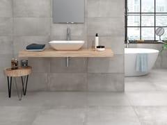 Aleluia Cerâmicas, BOULEVARD Pavimento/rivestimento in gres porcellanato effetto cemento