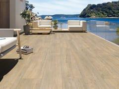 VIVES, BOWDEN Pavimento/rivestimento in gres porcellanato effetto legno