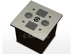 Box per fontana a pavimentoBOX 400 - CASCADE