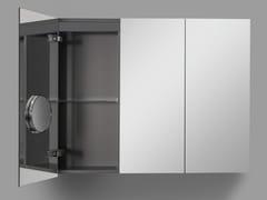ARTELINEA, BOX Specchio con contenitore per bagno