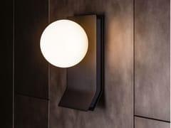 Lampada da parete a LED in metallo senza fili con dimmerBRAND - APP DESIGN
