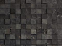 FINIUM, BREEZEWAY Rivestimento tridimensionale in legno di recupero