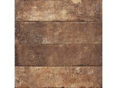 Pavimento/rivestimento in gres porcellanato effetto pietraBRICKLANE COTTO - CERAMICHE COEM