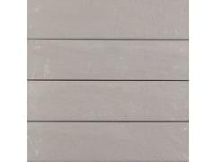 Pavimento/rivestimento in gres porcellanato effetto pietraBRICKLANE TOTAL GREY - CERAMICHE COEM
