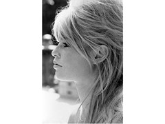 Stampa fotograficaBRIGITTE BARDOT NEL 1963 - ARTPHOTOLIMITED