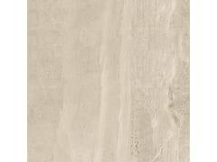Pavimento/rivestimento in gres porcellanato effetto pietraBRIT STONE SAND - CERAMICHE COEM