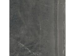 Pavimento/rivestimento in gres porcellanato effetto pietraBRIT STONE DARK - CERAMICHE COEM
